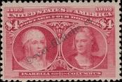 Stamp  Catalog number: 87