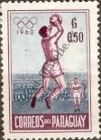 Stamp Paraguay Catalog number: 835