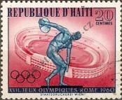 Stamp Haiti Catalog number: 630