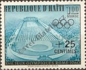 Stamp Haiti Catalog number: 637