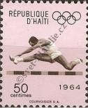 Stamp Haiti Catalog number: 782