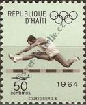 Stamp Haiti Catalog number: 784