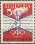 Stamp Albania Catalog number: 824