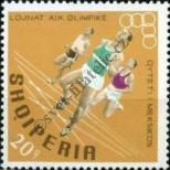 Stamp Albania Catalog number: 1307/A