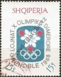 Stamp Albania Catalog number: 1233