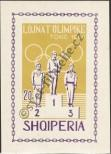 Stamp Albania Catalog number: B/26/B