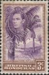 Stamp Belize | British Honduras Catalog number: 114