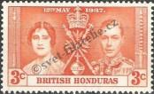 Stamp Belize | British Honduras Catalog number: 109