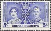 Stamp Belize | British Honduras Catalog number: 111