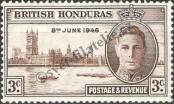 Stamp Belize | British Honduras Catalog number: 124