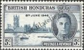 Stamp Belize | British Honduras Catalog number: 125