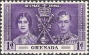 Stamp Grenada Catalog number: 120