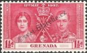 Stamp Grenada Catalog number: 121