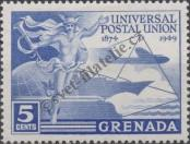 Stamp Grenada Catalog number: 139