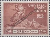 Stamp Grenada Catalog number: 142