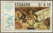 Stamp Ecuador Catalog number: 1313