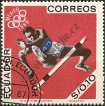Stamp Ecuador Catalog number: 1326