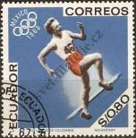 Stamp Ecuador Catalog number: 1327