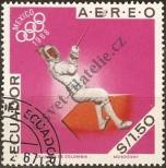 Stamp Ecuador Catalog number: 1328