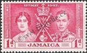 Stamp Jamaica Catalog number: 115