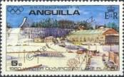 Stamp Anguilla Catalog number: 373