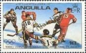 Stamp Anguilla Catalog number: 374
