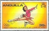 Stamp Anguilla Catalog number: 375