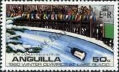 Stamp Anguilla Catalog number: 376