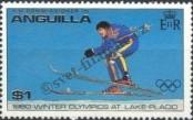 Stamp Anguilla Catalog number: 377