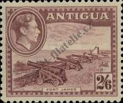 Stamp Antigua and Barbuda Catalog number: 86