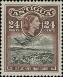Stamp Antigua and Barbuda Catalog number: 110