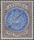 Stamp Antigua and Barbuda Catalog number: 22