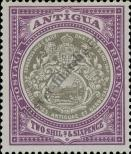 Stamp Antigua and Barbuda Catalog number: 24