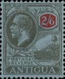Stamp Antigua and Barbuda Catalog number: 42