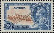Stamp Antigua and Barbuda Catalog number: 73