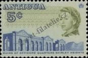 Stamp Antigua and Barbuda Catalog number: 161/A