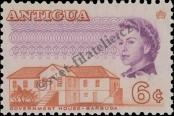 Stamp Antigua and Barbuda Catalog number: 162/A