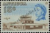 Stamp Antigua and Barbuda Catalog number: 164/A