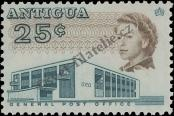 Stamp Antigua and Barbuda Catalog number: 165/A