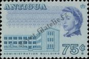 Stamp Antigua and Barbuda Catalog number: 168/A