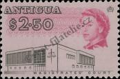 Stamp Antigua and Barbuda Catalog number: 170/A