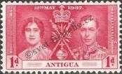 Stamp Antigua and Barbuda Catalog number: 75