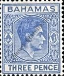 Stamp Bahamas Catalog number: 112