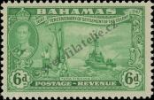 Stamp Bahamas Catalog number: 144