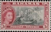 Stamp Bahamas Catalog number: 167