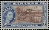 Stamp Bahamas Catalog number: 169