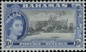 Stamp Bahamas Catalog number: 172