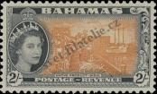 Stamp Bahamas Catalog number: 174