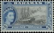 Stamp Bahamas Catalog number: 175