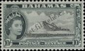 Stamp Bahamas Catalog number: 177